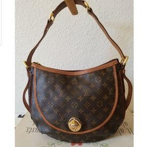 Authentic Louis Vuitton Tulum Gm